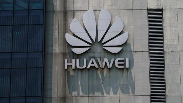 Huawei will schnell eigenes Betriebssystem starten