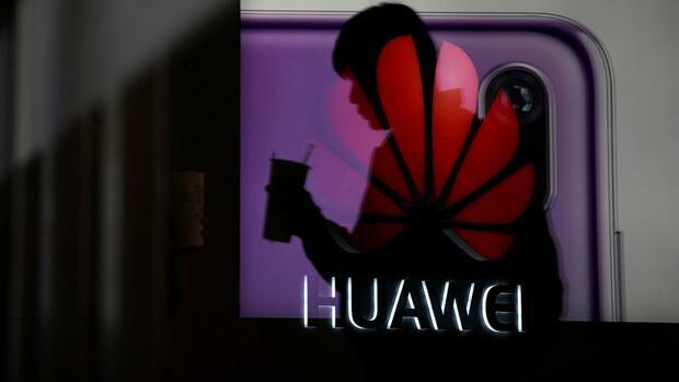 Wer ist die verhaftete Huawei-Managerin?
