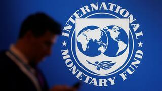 """Sorgen beim IWF-Treffen: """"Abwärtsrisiken überwiegen"""""""