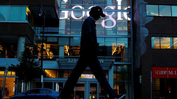 Google könnte eine noch höhere Milliardenstrafe erwarten — EU-Kommission