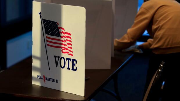 Wann Sind In Amerika Wahlen