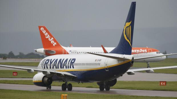 Strecken von Deutschland aus: Billigflieger expandieren