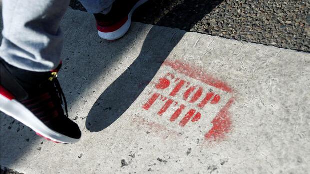 Warum TTIP tot ist – fünf Gründe