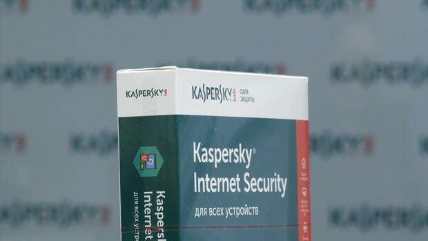 Die Britische Regierungsbehörde warnt die britischen Ministerien vor der Kaspersky Software Quelle REUTERS
