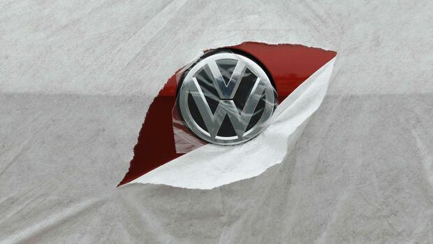 Volkswagen büßt Marktanteil bei Firmenwagen ein