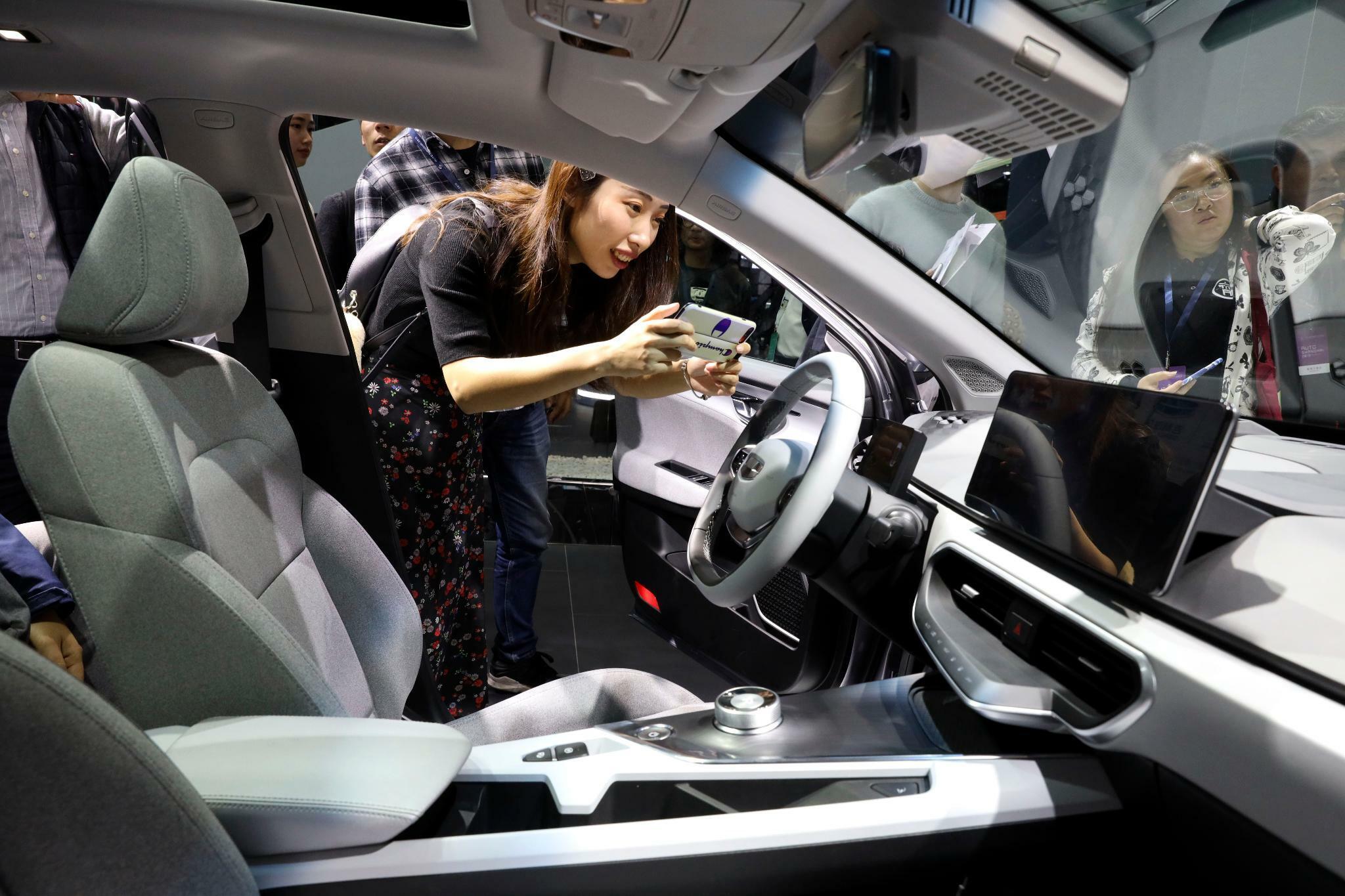 Wandel der Autobranche: nun kommen die Butler auf vier Rädern