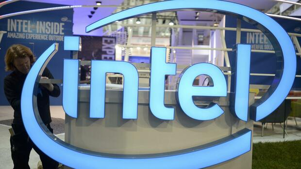 Intel Quelle: REUTERS