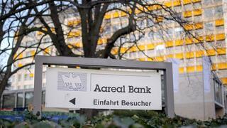 Kreditrisiken: Aareal Bank verkauft faule Kredite an Investoren