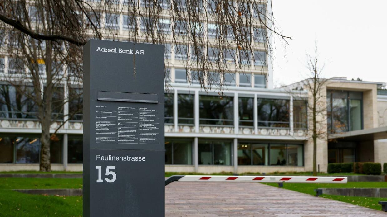 Banken: Aareal Bank erhält Rückendeckung
