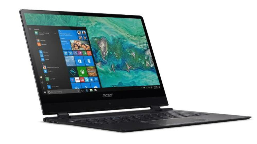 Acer Swift 7 Quelle: dpa