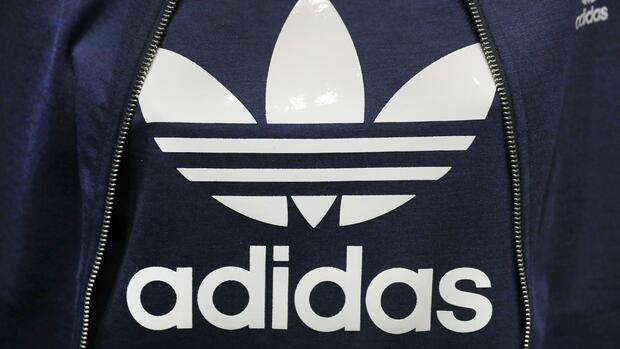 Adidas kauft 18,8 Millionen Aktien zurück