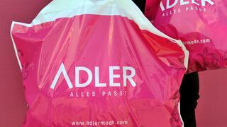 Lockdown: Insolventer Modekette Adler droht das Geld auszugehen