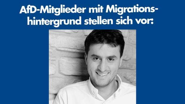 Migranten Wählen Afd