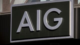 Versicherer: AIG verkauft Anteil an seiner Leben-Sparte an Blackrock