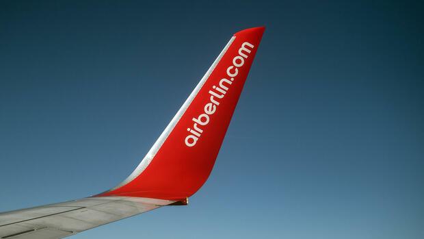 Luftverkehr Deutschland Berlin: Auch an Pfingsten Flugausfälle bei Air Berlin