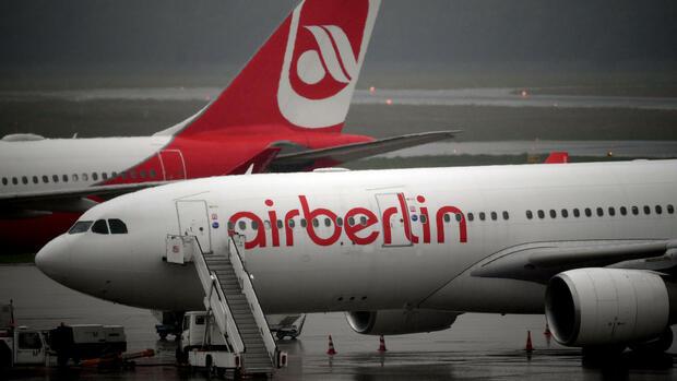 Ministerium: An Kredit für Air Berlin wird gearbeitet