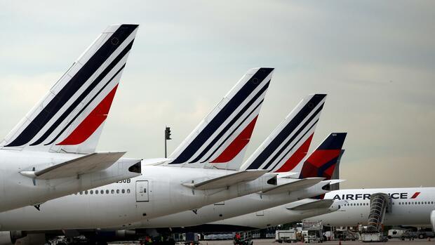 Ehemalige Staatssekretärin soll Air France aus der Krise bringen