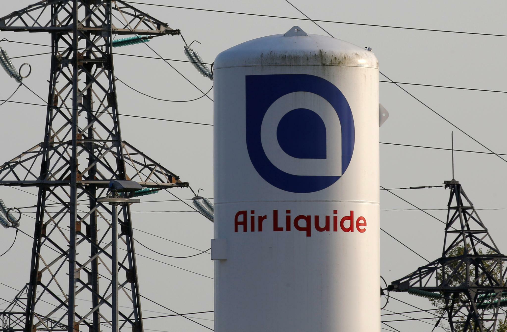 Industriegasekonzern: Air Liquide prüft den Verkauf von deutscher Tochter Schülke