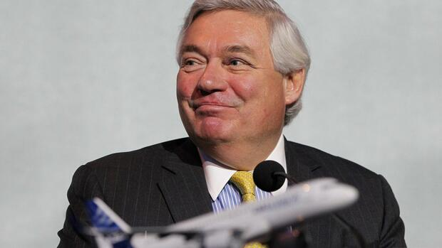 Airbus A380 droht das Aus