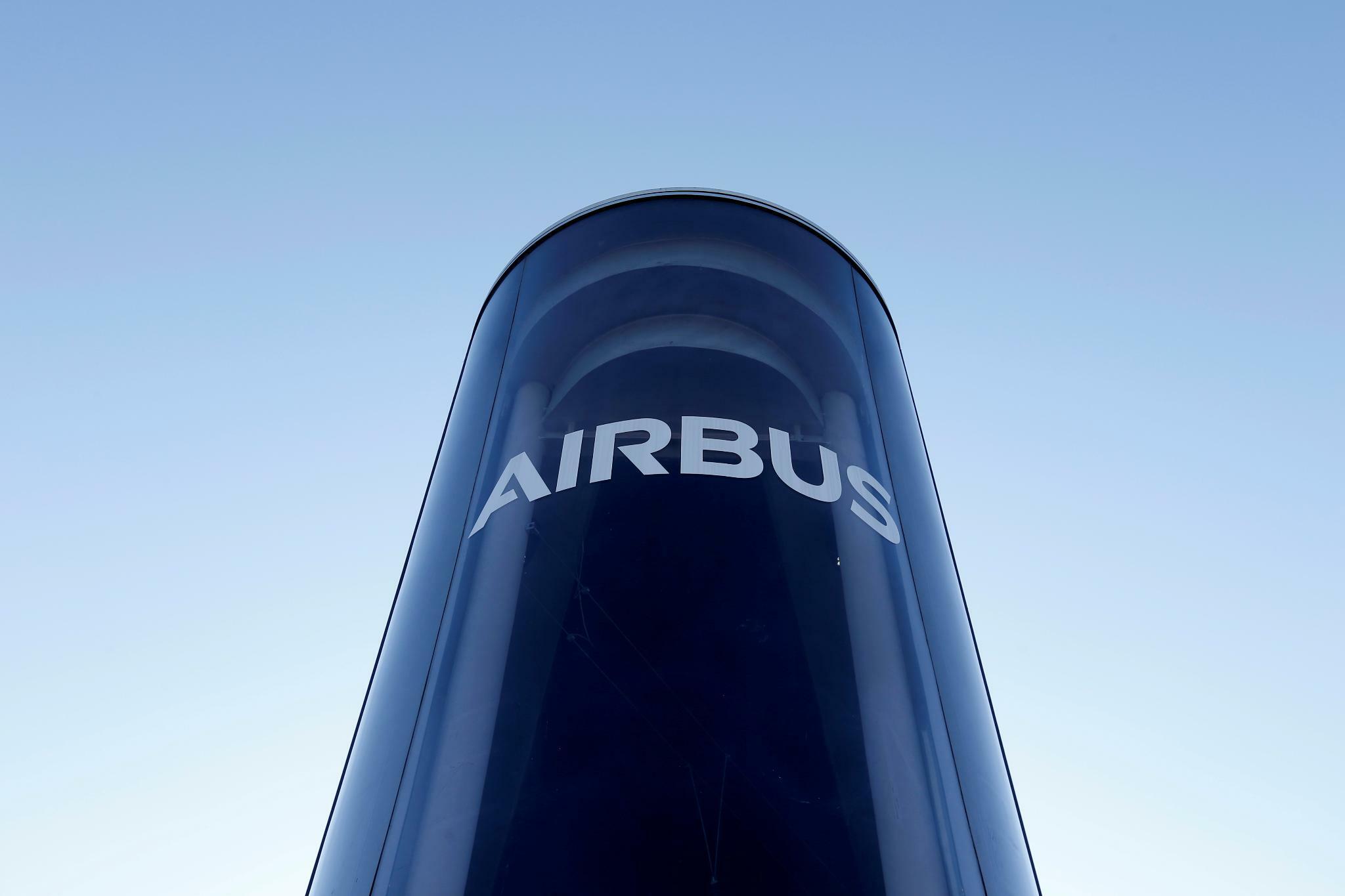Fluggesellschaft: Airbus einigt sich mit Behörden wegen Korruptionsvorwürfen