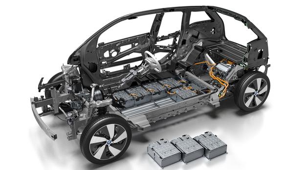 Bremsen Rohstoff-Engpässe das Elektroauto aus?