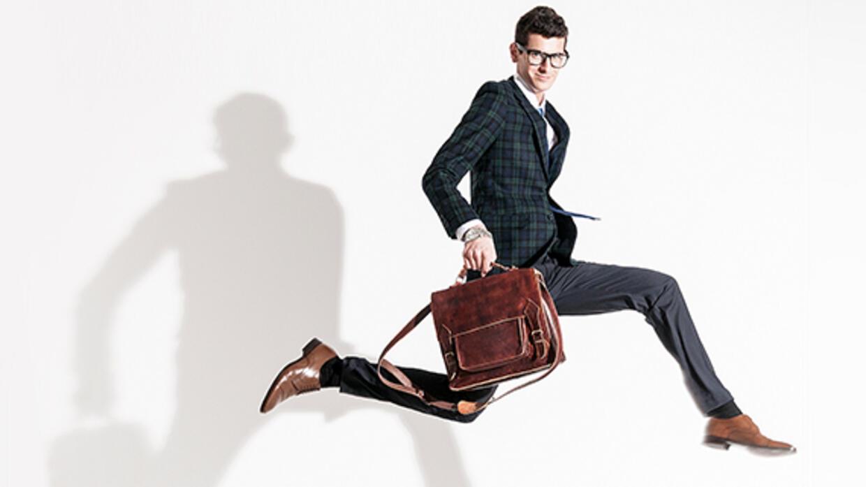 d64f924b36d71 Stil-Ratgeber  So finden Sie die richtige Business-Tasche