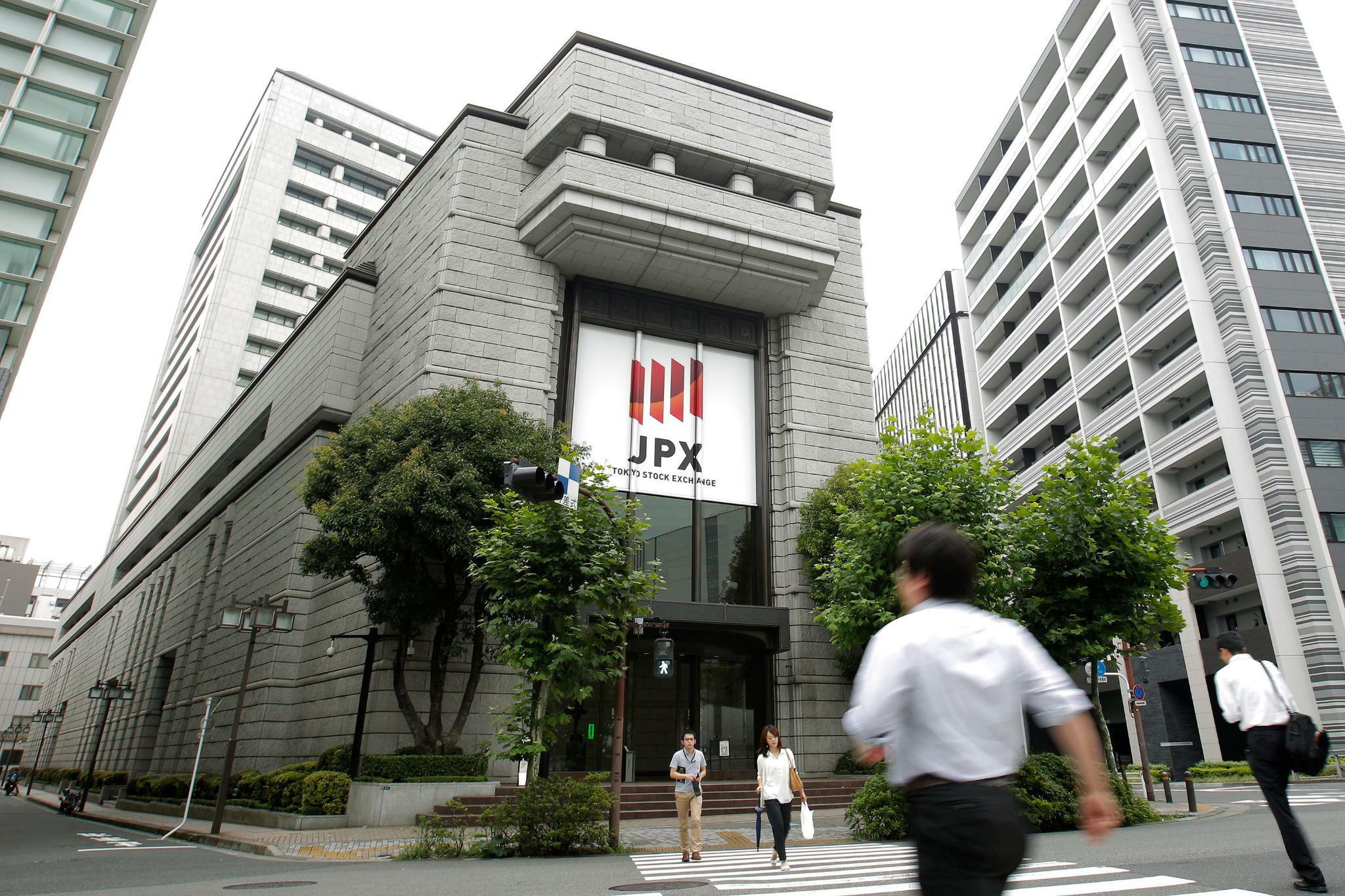 Nikkei, Topix und Co.: Anleger in Asien optimistisch nach Zinssenkung der US-Notenbank