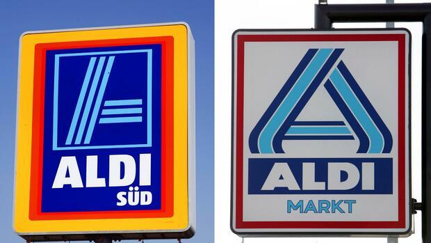 Aldi Nord und Aldi Süd prüfen Discounter-Revolution