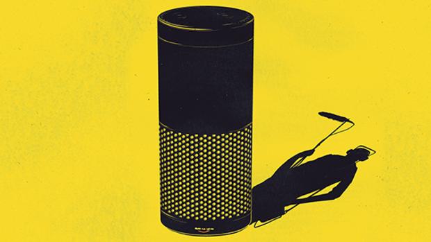 Warum Die Deutschen Google Und Amazon Ins Wohnzimmer Lassen