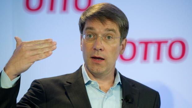 Handelskonzern: Neuer Chef trimmt Otto Konzern auf Wachstum