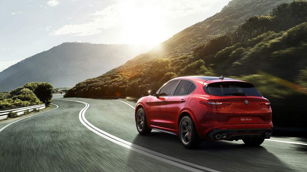 Audi Q2, Mini Countryman, Maserati Levante: Das sind die ...