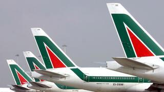 Airline-Insolvenz: Alitalia bekommt mehr Zeit zur Rückzahlung von Staatskredit