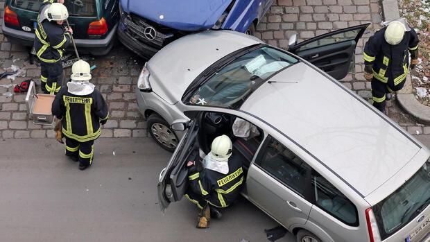 Kfz Versicherung Frankfurt