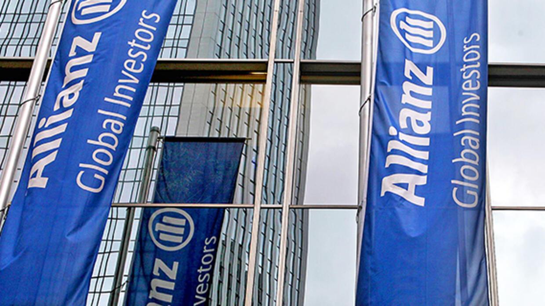 Allianz Global Investors Was Lauft Schief Im Riesenreich Der Allianz