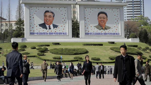 Bericht: Nordkorea hält weiteren US-Bürger fest