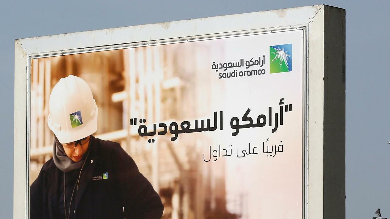 Saudi Aramco: Ölgigant geht an die Börse