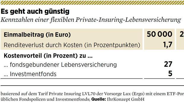 Intransparente investmentfonds besteuerung kapitallebensversicherung rencor investments ltd