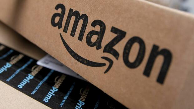 Amazon Quelle: REUTERS