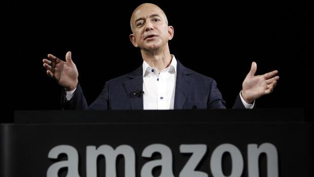 Bezos Vision Jeff Bezos Der Kriegsherr