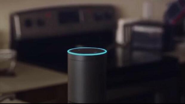 Amazon Echo ab sofort bestellbar