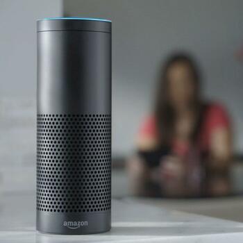 Amazon Echo Im Test Was Alexa Schon Kann Und Wo Es Hakt
