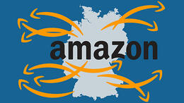 Amazon Marketplace: Mit Amazon die Welt erobern