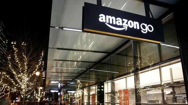 """""""Amazon Go"""": Erster Amazon-Supermarkt ohne Kassen öffnet in Seattle"""