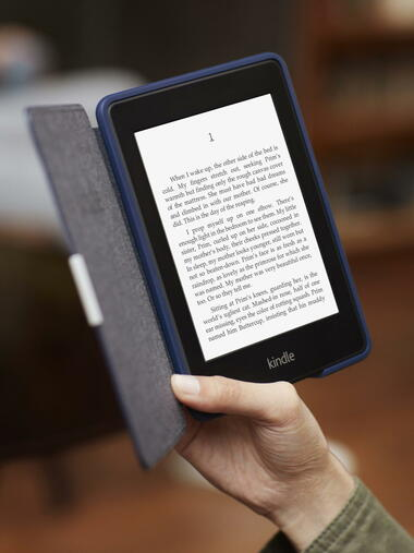 E-Book Quelle: dpa
