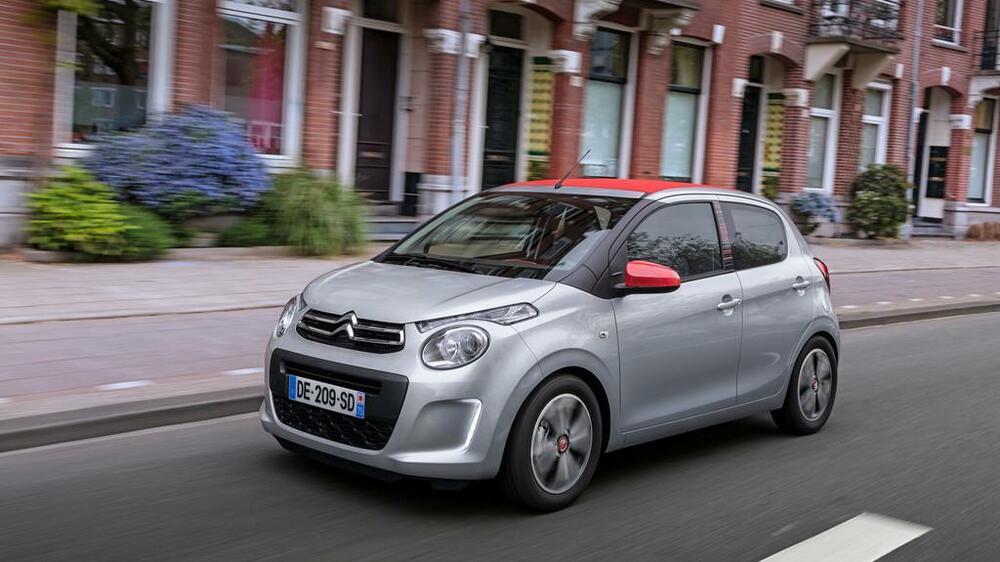 VCD-Umweltliste: Diese Autos sind besonders umweltfreundlich