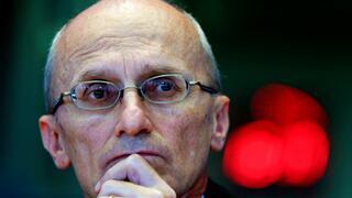 Darlehen: EZB-Bankenaufseher Enria warnt vor Zunahme von faulen Krediten