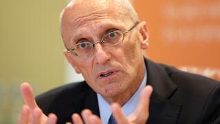 EZB-Bankenaufsicht: Enria kritisiert: Viele Geldhäuser sind noch zu nachlässig bei faulen Krediten