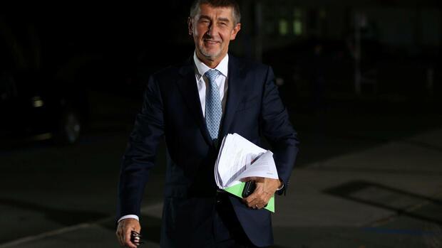Wahlen in Tschechien: Babis drückt den Gegner an die Wand