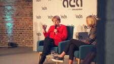 Videos: Angela Merkel bei Morals and Machines
