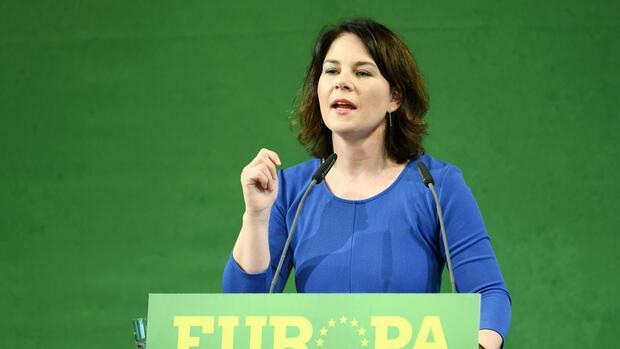 """Grüne: EU soll eine """"föderale europäische Republik"""" werden"""